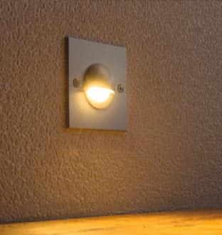Extralux Dot inbouwspot LED 3 Watt 3000K 145Lm