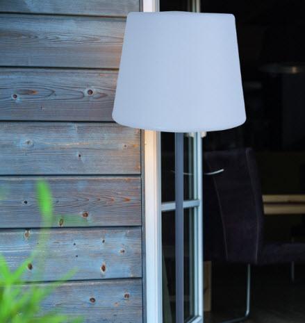 Extralux Holida terraslamp E27 max. 23 Watt