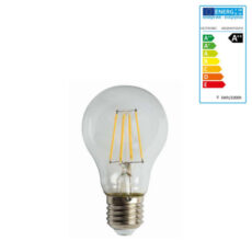 Extralux Lamp Led 6 watt - E27 2700K - 600 lm