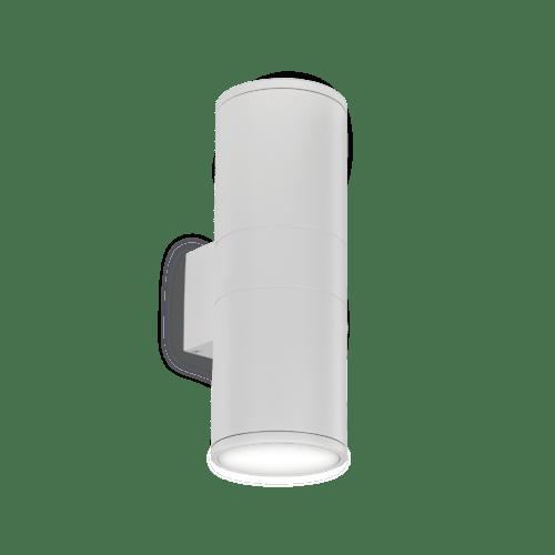 Extralux Swift Wandlamp E27 6 Watt 2700K wit