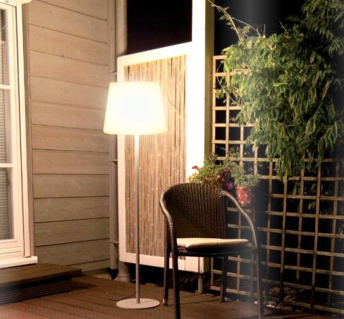 Extralux sunday terraslamp E27 max. 23 Watt