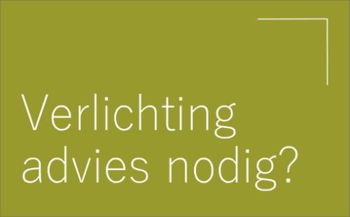 Tuinverlichting advies nodig?