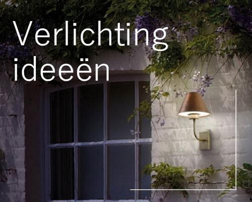 tuinverlichting en buitenverlichting ideeen