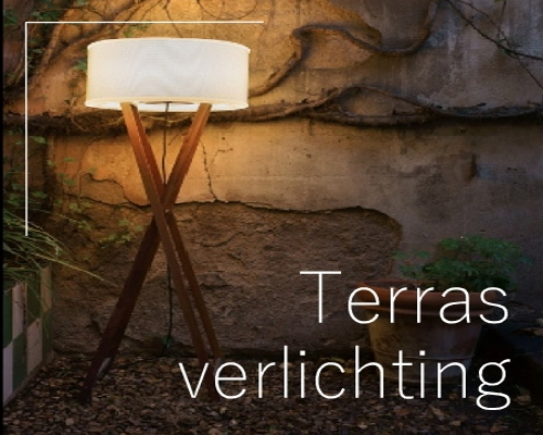 Terrasverlichting extralux
