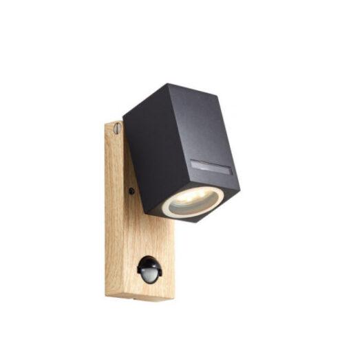 Extralux Wodi wandlamp 3Watt - 280Lm- 3000K 50 cm