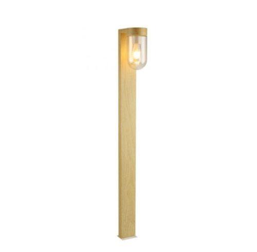 Extralux Wood staandelamp LED 4Watt - 2400K - 410lm 110