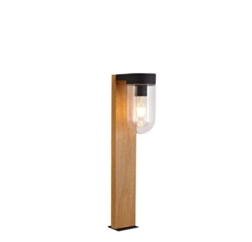 Extralux Wood staandelamp LED 4Watt - 2400K - 410lm 55cm