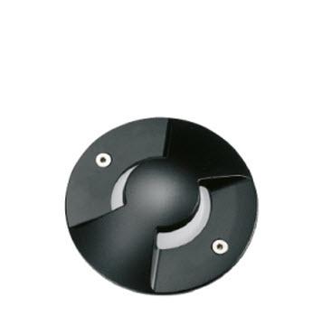 Extralux Path 2-120 grondspot LED 4 Watt - rond 3000K - 420Lm