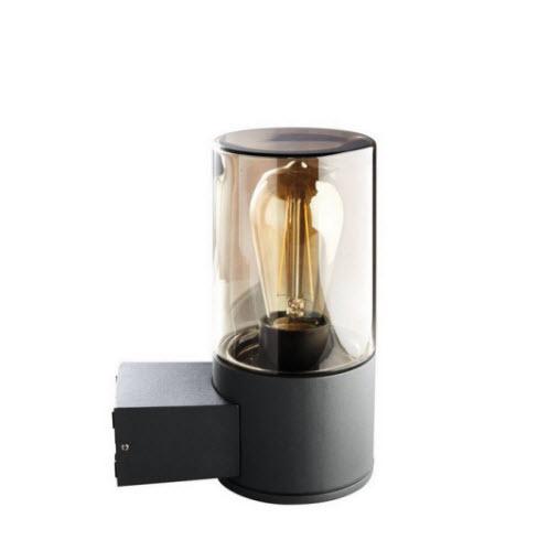 Extralux Santorin wandlamp E27 - max. 18Watt - IP 54