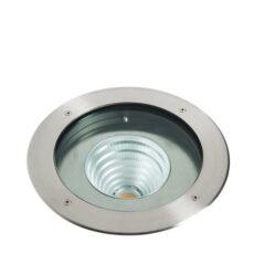 Parkline GEO-310 grondspot LED 35.8 Watt - rond