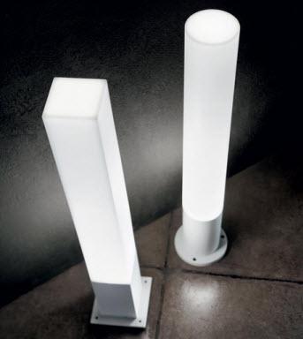 Extralux Ed GX53 staande lamp Max. 1x15Watt a