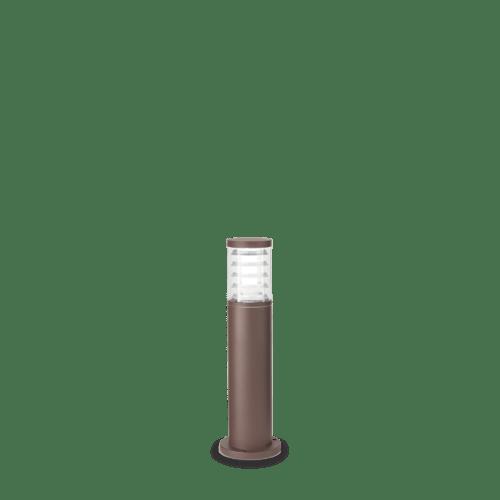Extralux SantorL E27 staande lamp 4 Watt koper