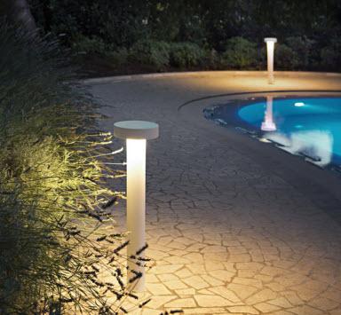 Extralux Tesa G9 staande lamp Max. 4x15Watt a
