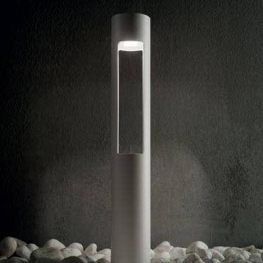 Extralux accu G9 staande lamp Max. 1x15Watt a