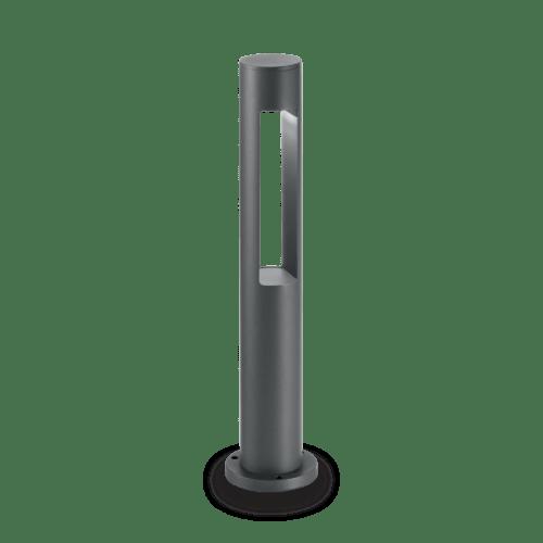 Extralux accu G9 staande lamp Max. 1x15Watt abtraciet