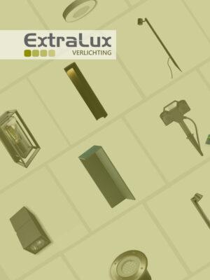 Catalogus voorkant Extralux.nl