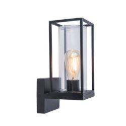 Extralus Flar Wandlamp E27 4 Watt 410Lm