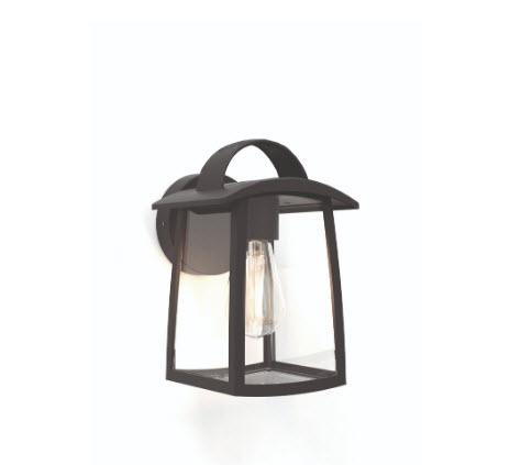 Extralux Klassic E27 6 Watt wandlamp