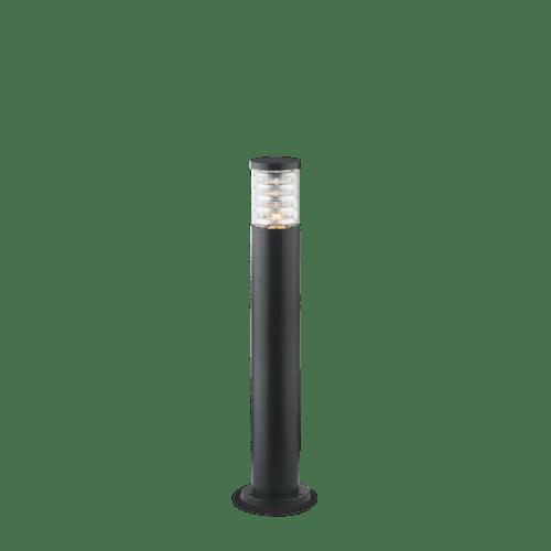 Extralux SantorL E27 staande lamp 4 Watt 80zwart