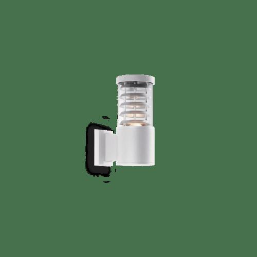 Extralux Santorw E27 staande lamp 4 Watt .wit